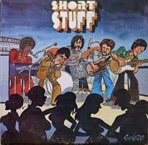 画像1: SHORT STUFF / SAME (1)