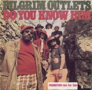画像1: PILGRIM OUTLETS / DO YOU KNOW HIM (1)