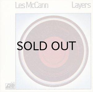 画像1: LES McCANN / LAYERS (1)