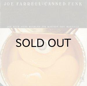 画像1: JOE FARRELL / CANNED FUNK (1)