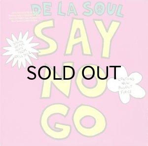 画像1: DE LA SOUL / SAY NO GO (12) (1)