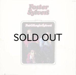 画像1: FOSTER SYLVERS featuring PAT & ANGIE SYLVERS / SAME (1)
