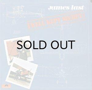 画像1: JAMES LAST / WELL KEPT SECRET (1)