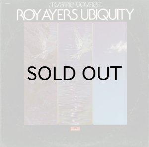 画像1: ROY AYERS UBIQUITY / MYSTIC VOYAGE (1)