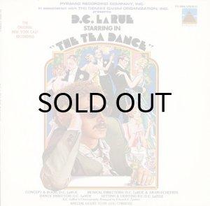 画像1: O.S.T. (D.C. LaRUE) / THE TEA DANCE (1)
