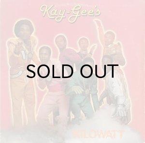 画像1: KAY-GEE'S / KILOWATT (1)
