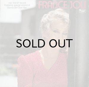 画像1: FRANCE JOLI / GONNA GET OVER YOU (12) (1)
