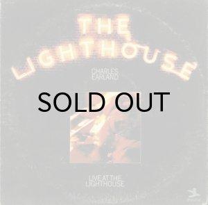 画像1: CHARLES EARLAND / LIVE AT THE LIGHTHOUSE (1)
