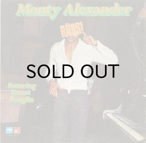 画像1: MONTY ALEXANDER feat. ERNEST RANGLIN / RASS (1)