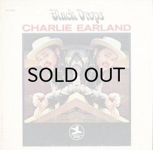 画像1: CHARLIE EARLAND / BLACK DROPS (1)