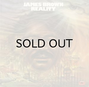 画像1: JAMES BROWN / REALITY (1)