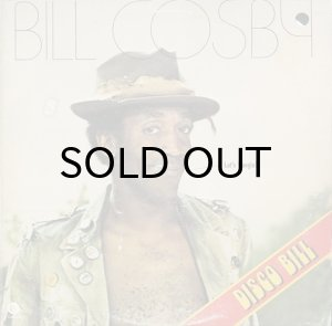 画像1: BILL COSBY / DISCO BILL (1)