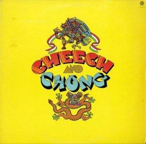 画像1: CHEECH & CHONG / SAME (1)