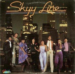 画像1: SKYY / SKYY LINE (1)