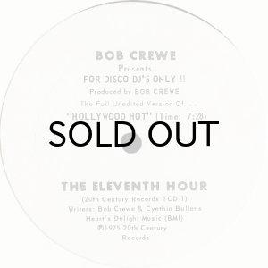 画像1: THE ELEVENTH HOUR / HOLLYWOOD HOT (12) (1)