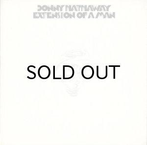 画像1: DONNY HATHAWAY / EXTENSION OF A MAN (SMAS) (1)