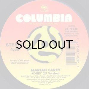 画像1: MARIAH CAREY / HONEY feat. MASE & THE LOX (45's) (1)