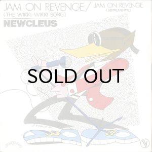 画像1: NEWCLEUS / JAM ON REVENGE (45's) (1)