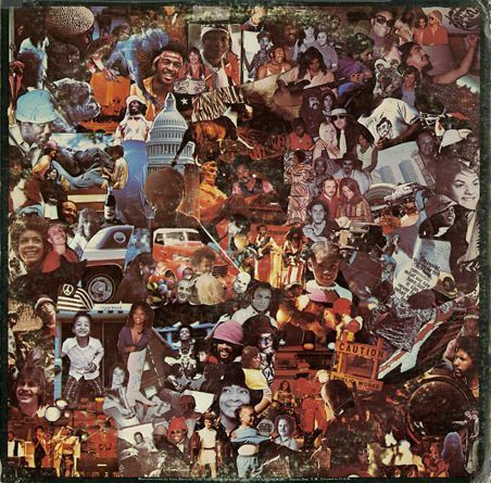 Sly Amp The Family Stone There S A Riot Goin On